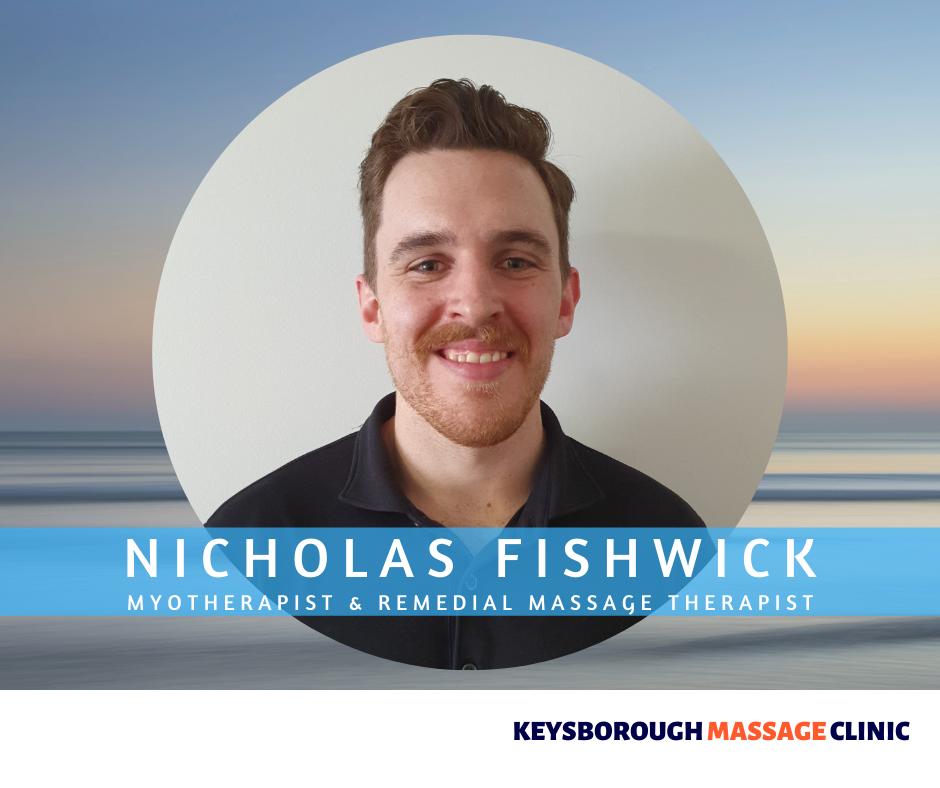 Nicholas Fishwick